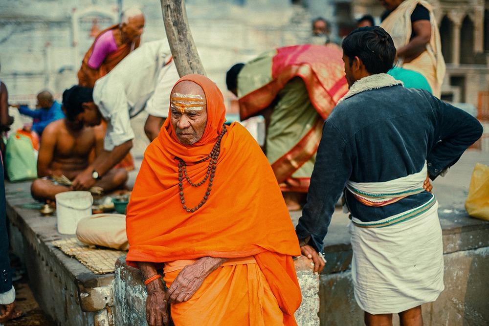 Varanasi メイン画像 | photo © KENGO WATANABE.