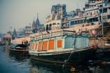Varanasi | photo © KENGO WATANABE.