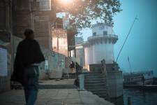 Varanasi | Client Wroks | photo © KENGO WATANABE.