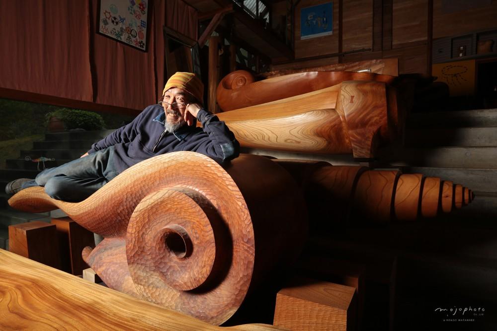 『一生ものの木の家具と器』 | 発行 誠文堂新光社 | 著者 西川 栄明 | デザイン 高橋雅子 | Craft main image | photo © KENGO WATANABE.