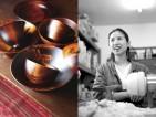 『一生ものの木の家具と器』 | 発行 誠文堂新光社 | 著者 西川 栄明 | デザイン 高橋雅子 | Craft 1 | photo © KENGO WATANABE.